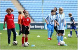 soccer schools sky blue in com