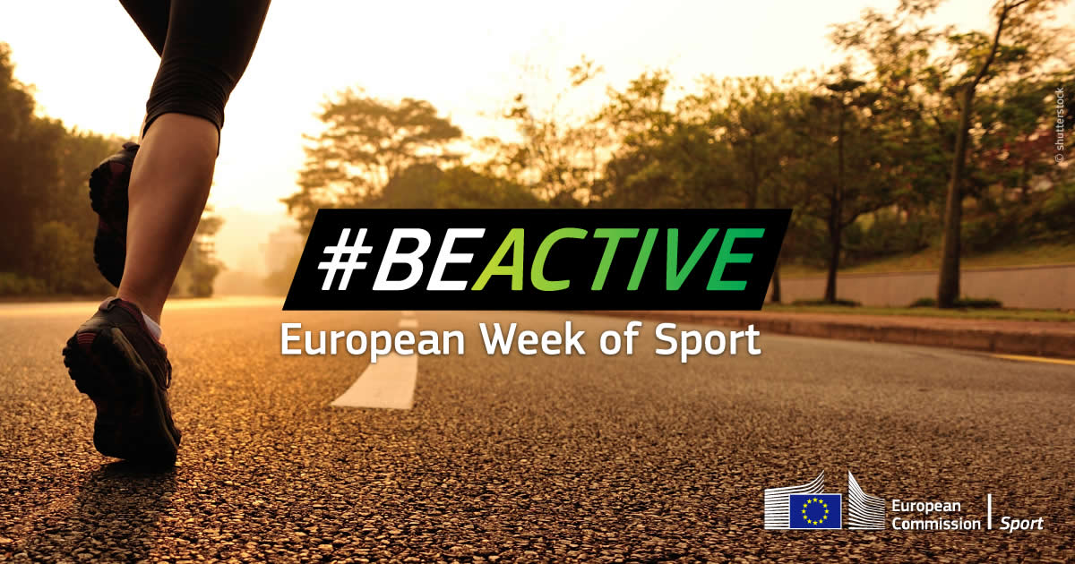 Image result for be active week
